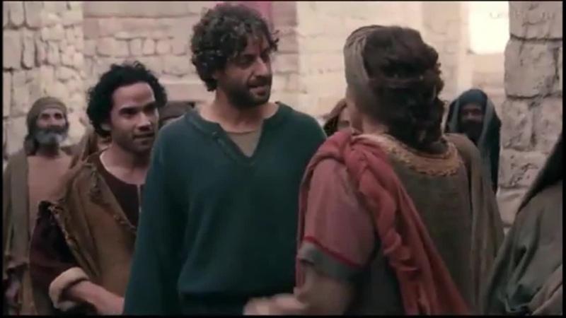 Наша эра Продолжение Библии 4 серия Гнев