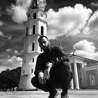 Фотография Андрея Иванова ВКонтакте