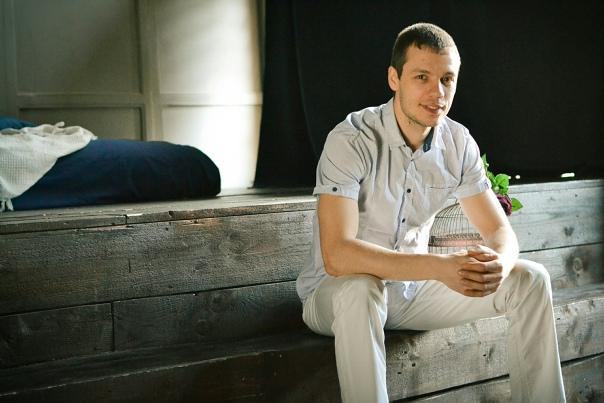 Александр Попов, Самара, Россия