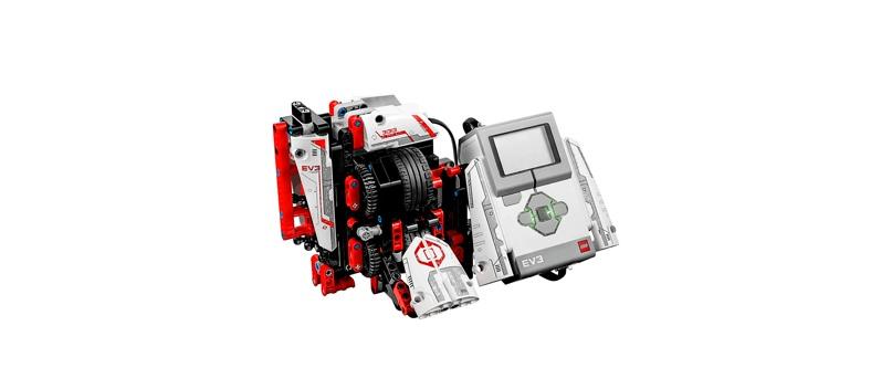 Базовые проекты Lego Mindstorms EV3, изображение №14
