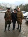 Фотоальбом Натальи Харитоновой