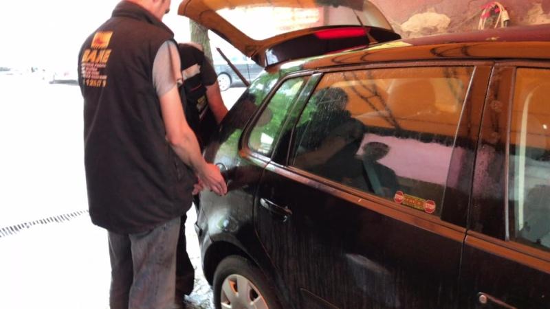 Как взять в аренду автомобиль в Сербии