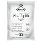 Выпрямляющий шампунь The First 50 мл Sweet Hair Professional