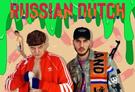 Russian Dutch album