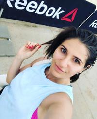 Сати Атанесян фото №16