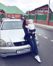 Кристина Чалапова