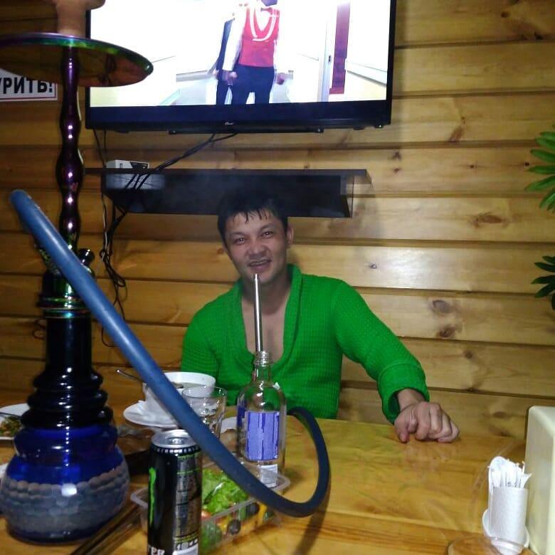Нурбек, 31, Taldyqorghan