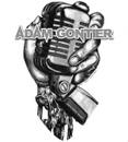 Персональный фотоальбом Adam Gontier