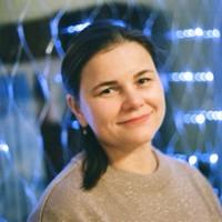 Фотография профиля Надежды Боговой ВКонтакте