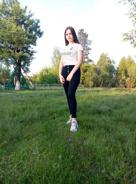 Yulya Ribak, Hotin - photo №2