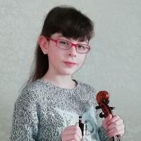 ПолинаКеньшенская
