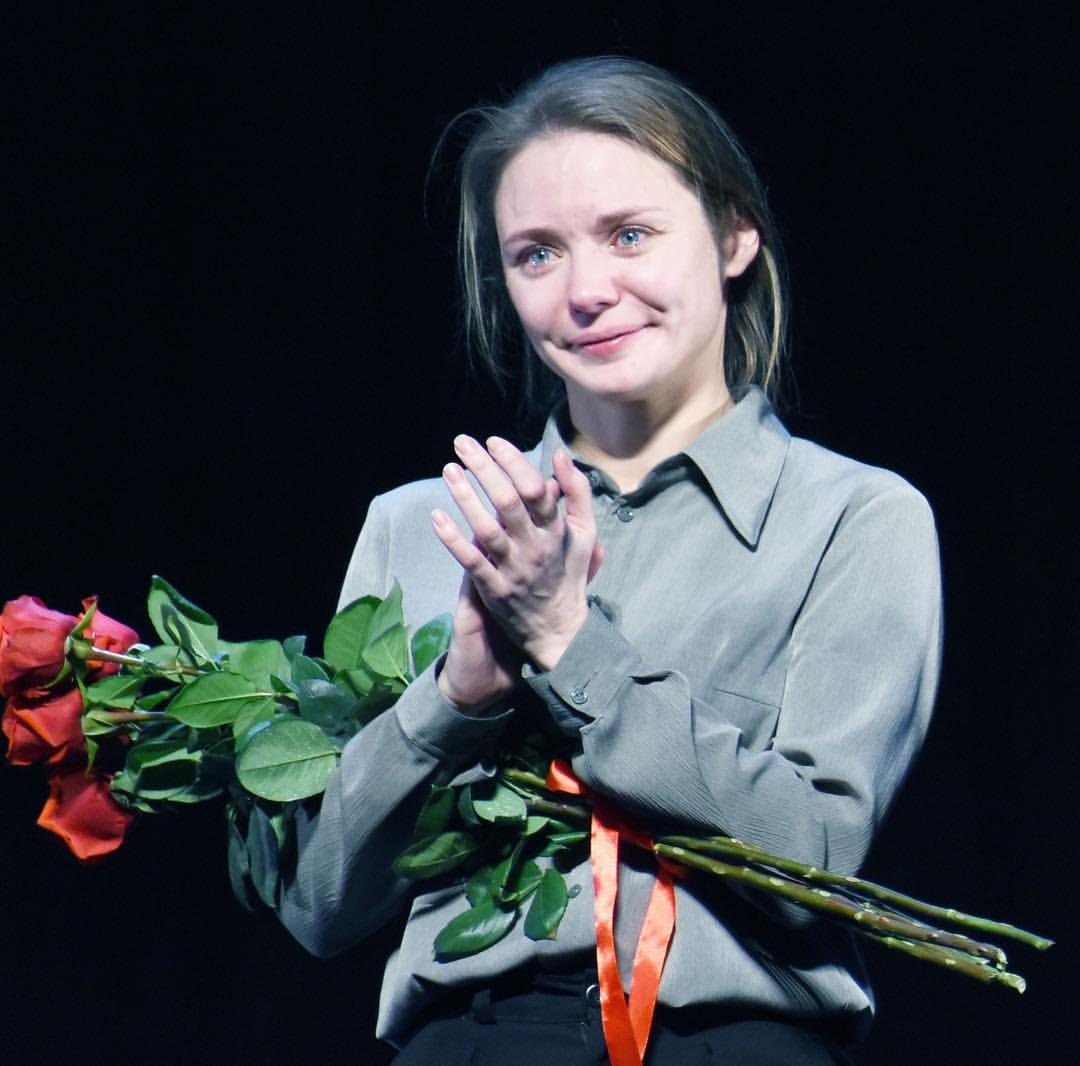 фото из альбома Карины Разумовской №12
