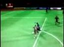 Рубин vs Арсенал, супер сейф Рыжикова в FIFA 10, сам играл за Рубин