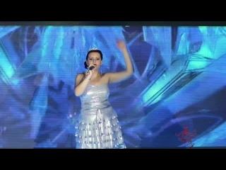 "Demi Lovato - Let it go (cover OST ""Frozen""), Анна Бутурлина - Отпусти и забудь, Martina Stoessel - Libre soy"