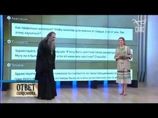 Российский священник Артемий Владимиров заявил, что говорил с Чарльзом Дарвином об эволюции и тот раскаялся