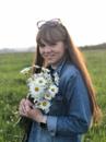 Екатерина Котельникова фотография #30