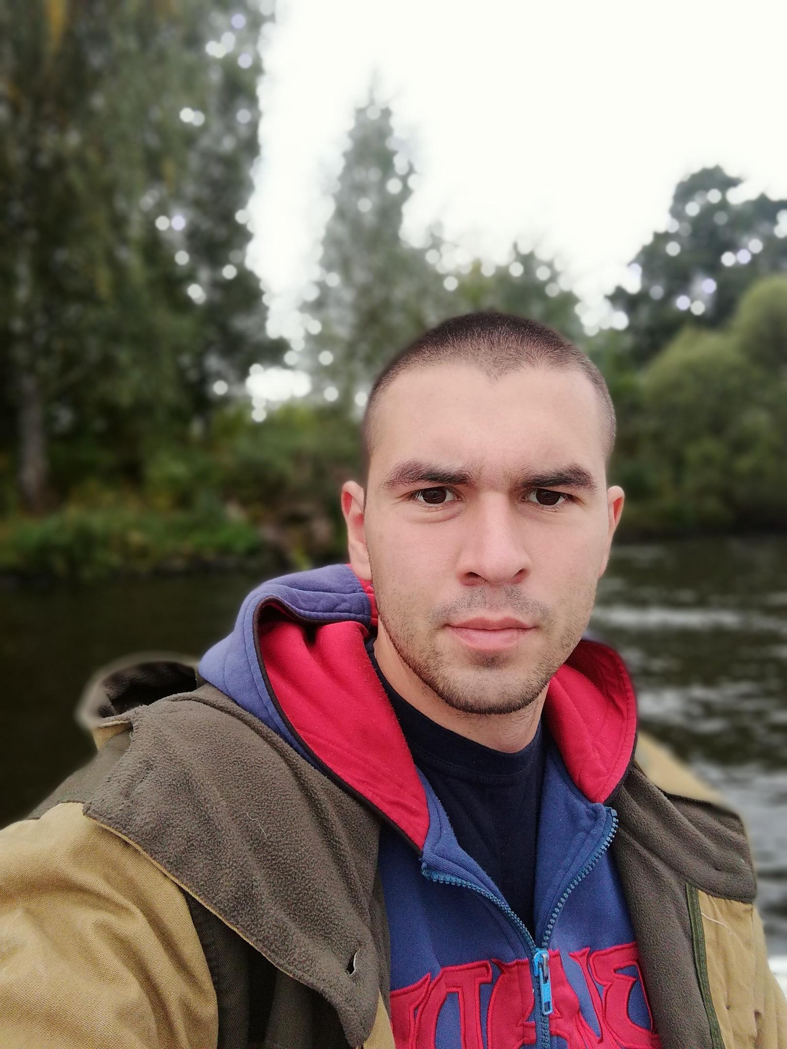 Maksim, 27, Perm
