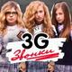 3G (Dj Radikal, Dj Tati) - Проезжать остановки (красивая Kizomba на русском языке)