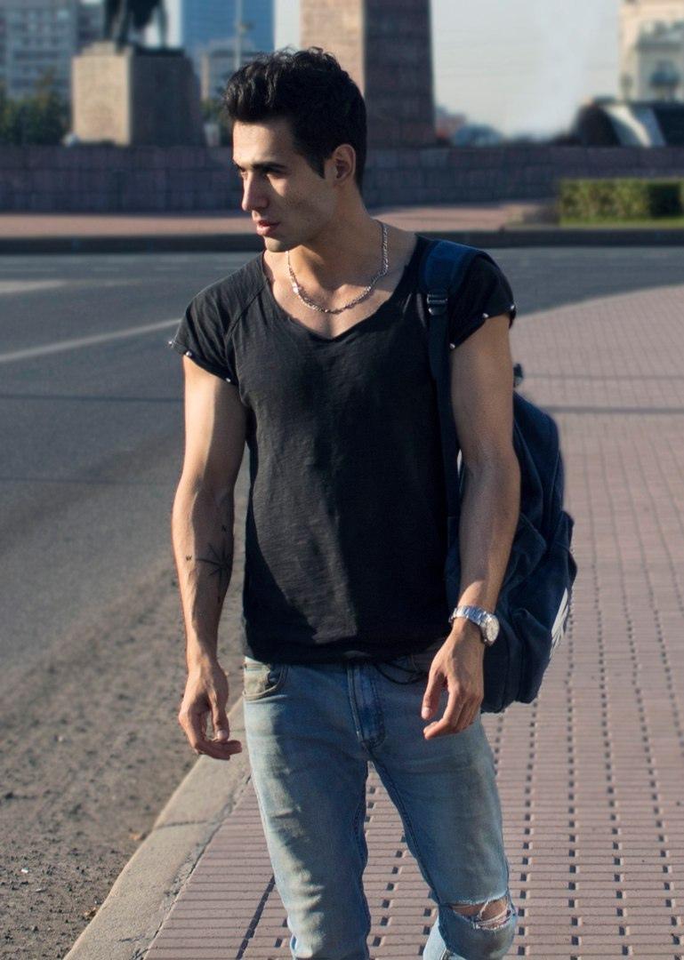 Самир Мамедов, Санкт-Петербург - фото №8