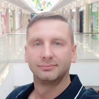 Фотография Михаила Прозоровского ВКонтакте