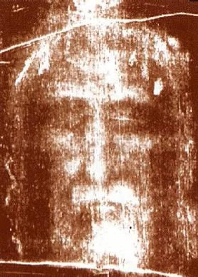 Публий Летул. Словесный портрет Иисуса.