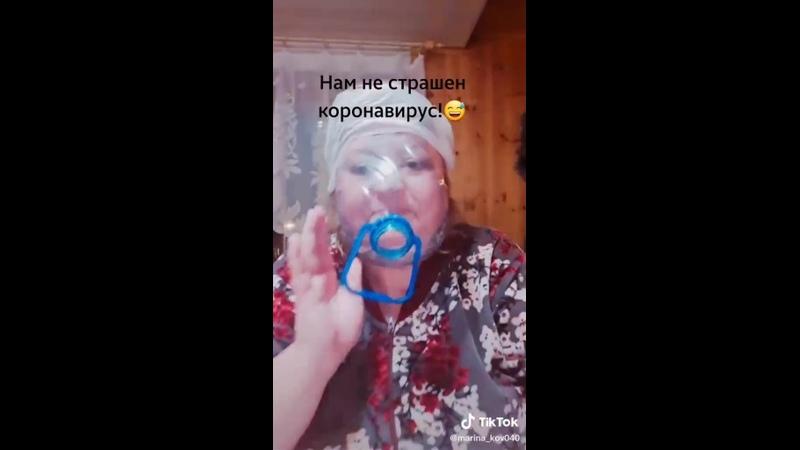Видео от Натальи Волковой