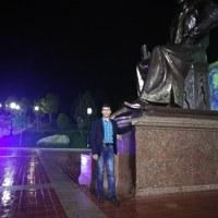 Shuhrat Mamirov Mamirov