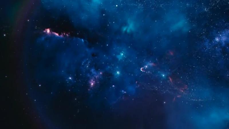 Космос пространство и время 11 серия