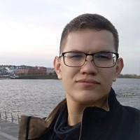 Кириллов Олег