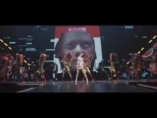 Jolin Tsai Ugly Beauty World Tour promo by NorthHouse Creative