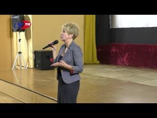 Глава округа Вера Ускова ответила на вопросы жителей