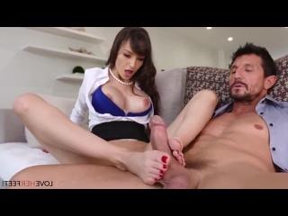 Lexi Luna - Milf [2020, All Sex, Blonde, Tits Job, Big Tits, Big Areolas, Big Naturals, Blowjob]