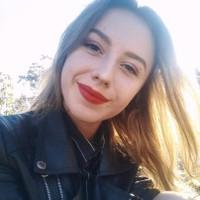 Фотография профиля Ангелины Приходько ВКонтакте