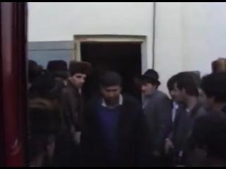 Доказательства геноцида ингушского народа осенью 1992 года.mp4