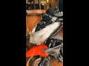 Полировка фар Honda Pcx 150cc