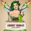 Absent Sunday (Москва) - акустика в Музее Выход