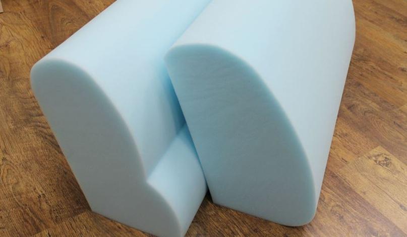 Какой поролон купить: востребованные виды для изготовления мягкой мебели.