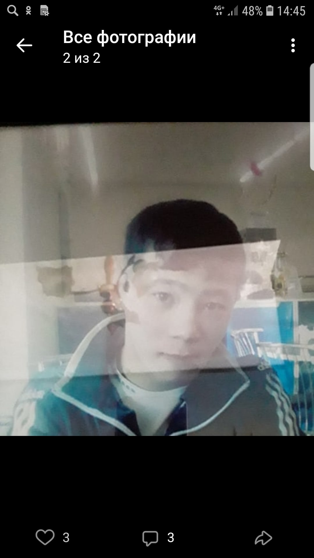 Иван, 19, Tashtagol