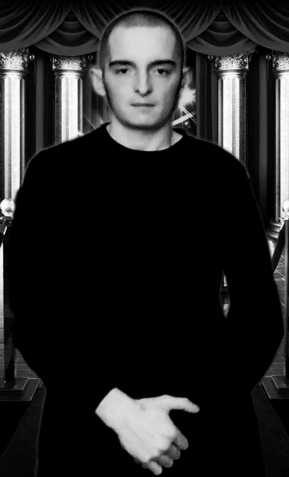 Владислав, 25, Tal'menka