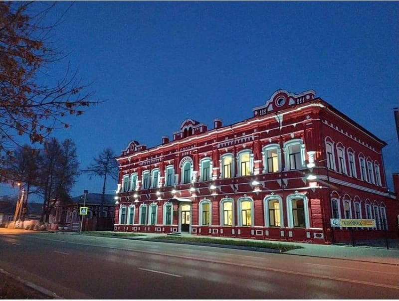 В Петровском музейном комплексе имени И.В. Панфилова начинает работу выставка «Рубеж 1941 года»