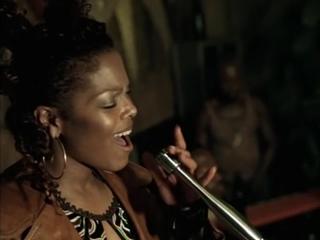 Janet Jackson feat. Q-Tip & Joni Mitchell - Got til it's gone (1997)