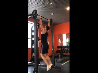 Видео от Дениса Гаага