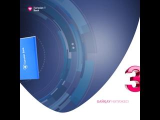 Eurasian Bank kullanıcısından video