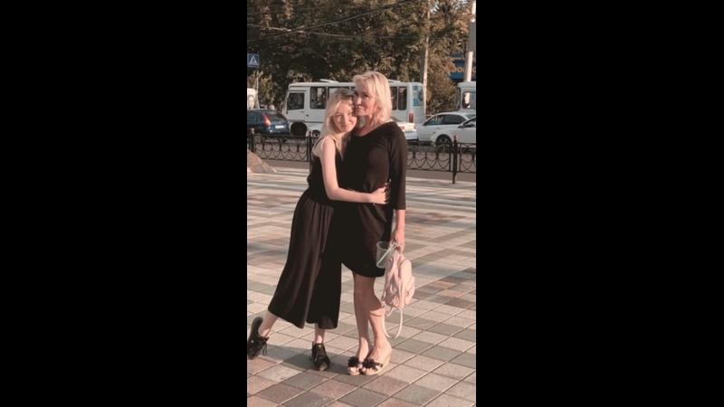Видео от Ларисы Кузнецовой