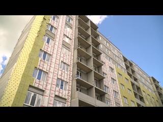 Видео экскурсия в ЖК ULTRAGRAD, июнь 2020