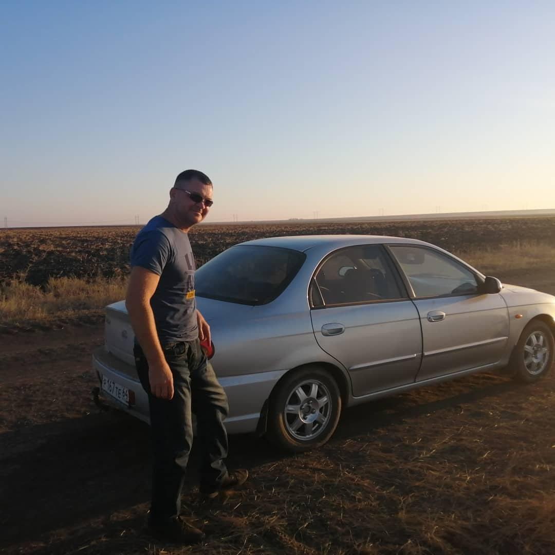 Алексей, 33, Ozinki