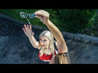 TeamSkeet Roxy Risingstar - My Big Bully