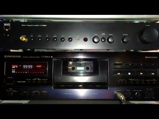 Сравнение звучания  кассет 2 типа