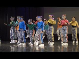 Видео от Школа танца для детей Голливуд | Ижевск