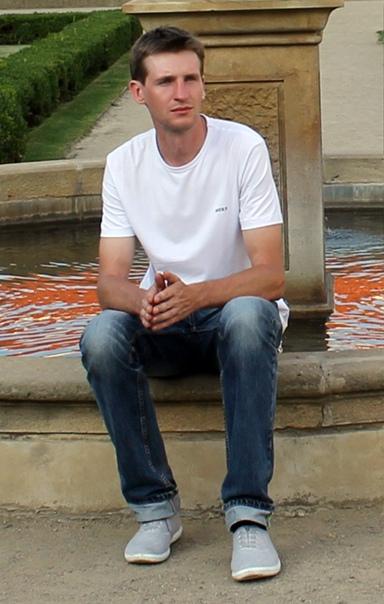 Константин Гладков, 32 года, Речица, Беларусь